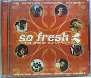 So Fresh 2005
