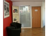 Flexible B31 Office Space Rental - Birmingham Serviced offices