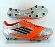 adidas F50 FG Football Boots