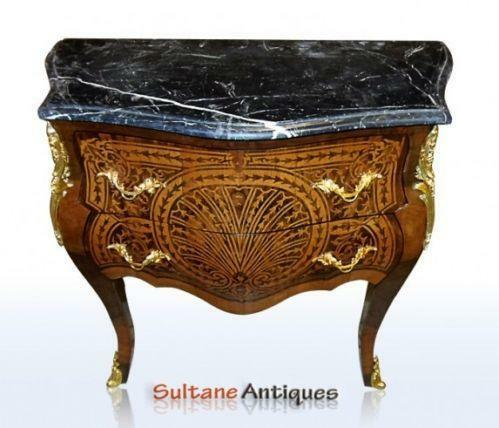 Louis XV Commode: Furniture | eBay