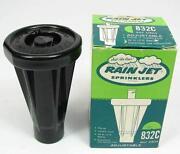 Rain Jet Sprinklers