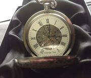 Heritage Pocket Watch