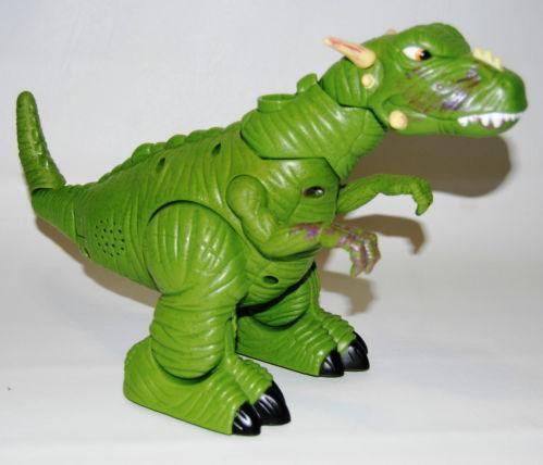 2006 Mattel Dinosaur | eBay