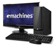 eMachines CPU