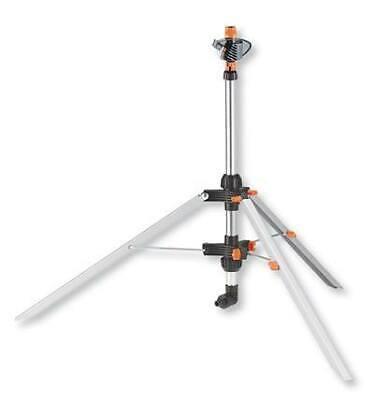 Claber Impact Tripod Pulsating Garden Sprayer Kit (Max. Radius 13.5m)