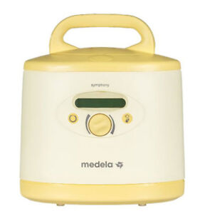 Medela Symphony Hospital Grade Breast Pump Rental