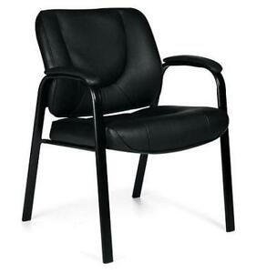 Centro Guest Chair - Brand New