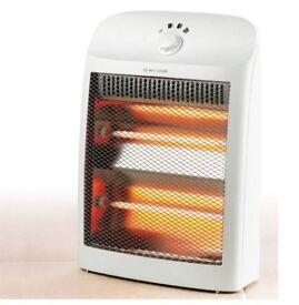 Goodmans Quartz Heater 900w