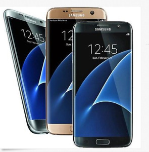 Samsung Galaxy S7 Edge G935V Verizon Unlocked