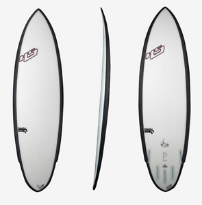 Hayden Shapes NEW 5'10 Shred Sled (Future Fins Box) West Lakes Charles Sturt Area Preview
