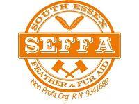 South Essex Feather & Fur Aid - Auction 09/07/17