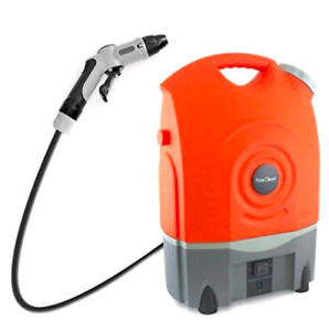 Electric Battery Powered Pressure Washer No hose required