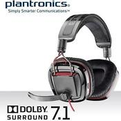 PC Gaming Headset 7.1