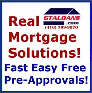 Need a Private Mortgage,Equity Deal or Bridge Loan? 416 799-9970