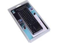 Wireless Handheld Keyboard 2.4G