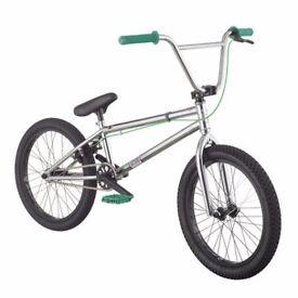 ABD Reno BMX 2014 limited edition