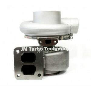 Diesel 6CTA 8.3L H1E Turbocharger (Compatible CUMMINS H1E)