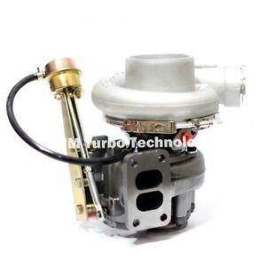 HX35W Internal Wastegate 5.9L Dodge Ram Diesel Turbocharger