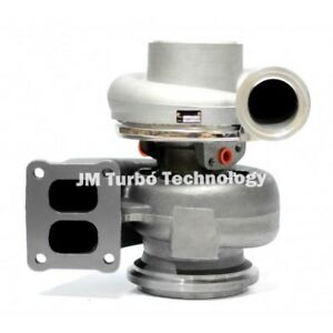 Diesel M11 L10 HX50 Turbocharger (Compatible CUMMINS M11)
