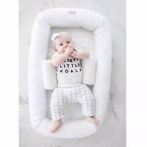 Babyhood Breathe Eze™ Cosy Crib WHITE Robina Gold Coast South Preview