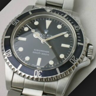 Wanted: ROLEX  SPORTS WATCHES VINTAGE WANTED     PH