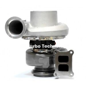 Diesel N14 HT60 Turbocharger (Compatible CUMMINS N14)