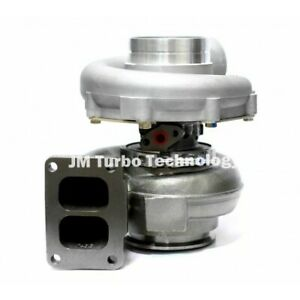 Diesel D12 D12A GT4594 Turbocharger (Compatible CUMMINS VOLVO D1