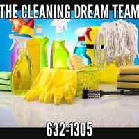 Need cleaners?