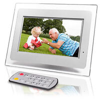 ♥BRAND NEW ELECTROHOME DIGITAL PHOTO FRAME AND VIEWER $60.♥
