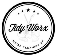 Femme de Ménage TIDY WORX Cleaning Lady