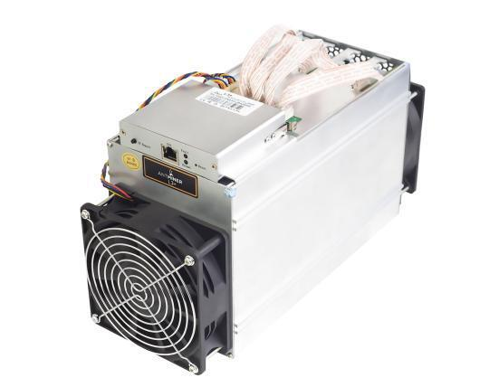 Antminer L3+ 504MH/s Litecoin Miner NEW In Hand- US Seller - Fast Shipping