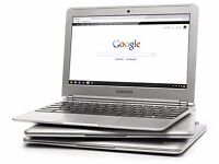 Chromebook wanted, must be cheap,
