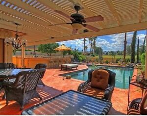 Palm Desert Private Pool, Golf View Book Nov & Dec 5% discount