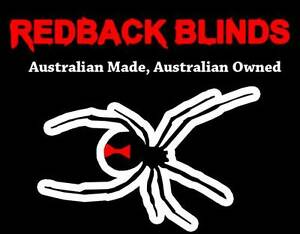 Redback Blinds - Roller Blinds $200 Each ***Premium Quality*** Berwick Casey Area Preview
