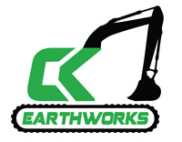 CK Earthworks Limited - Excavation Services