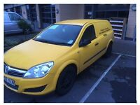 Vauxhall Astra Club 1.7 CDTI