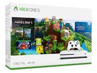 Brand New Xbox One S 1Tb