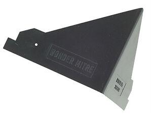 WONDER MITRE PLASTIC CORNER JOINTING PLASTER COVING MITRE TOOL - WONDERMITRE