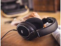 Sennheiser HD 598 Cs Over-Ear Headphones BNIB RRP £149.99