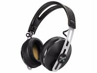 Sennheiser Momentum 2.0 M2 Wireless with Active Noise Cancellation. Blue Tooth Headphones.Around ear