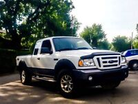 FORD RANGER FX4 OFFROAD 4X4 2009