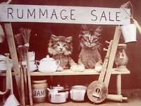 Vendors Wanted - Rummage and Craft Event Paris
