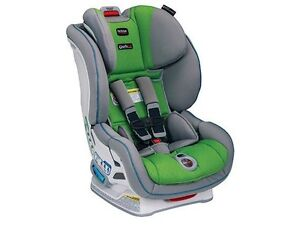 Britax boulevard click tight car seat