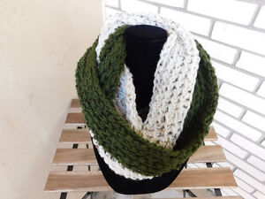 Handmade Crochet and Jewelry Items