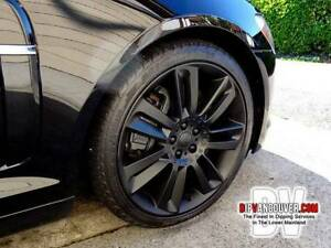 STYLIZE PROTECT Winter Wheel Rim Tires Color Change OEM