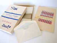 TOP PRICES PAID FOR OLD & ANTIQUE WRITING PAPER, STATIONERY