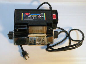 WEN Model 2901 WET WHEEL HOLLOW GRINDER - SHARPNER