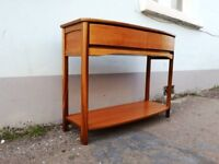 Danish Modern Tv Credenza : Tv stands and entertainment centers mid century modern media