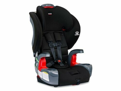 Britax Grow With You Booster Car Seat - Dusk - Brand New!!