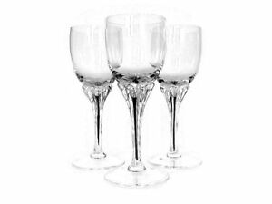 Exquisite Stemware Collection